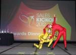 Rovi - Sales Kickoff 2002 Awards Dinner
