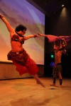 Dance & Libra