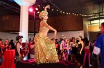 Gold Hand Dancer