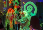 Illuminated Fortune Teller -Queen Flora-