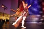 Impromptu Ballet Class Inspired by Nureyev