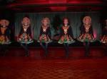 Ethnic dance -Irish tap
