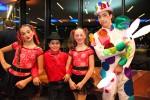 Juggler & Western Frontier Kids