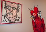 Keith Haring characters comes to life - Admiring The Master