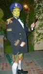 Leprechaun cop