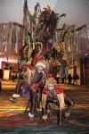 Monkeys & Tree ensemble