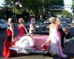 MARILYN MONROE -Marilyn Monroe gang-