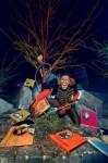 Mad Monkey Musician