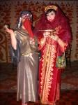 Merchants and Mystics