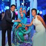 Mermaid & Guests