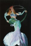 Mermaid aerials