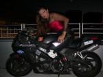 Motorcycling Diva