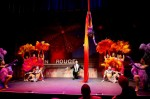 Moulin Rouge ensemble