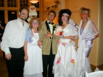 NEW JERSEY WEDDING- – East Coast Bride, Groom and family keep your party going…