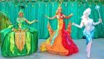 New Witches of Oz - Emeralda, ProcrastinAsia & Antarcteeka