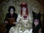 Edgar Allan Poe -A Predicament-