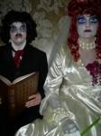 Edgar Allan Poe -Romance-