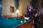 Persian Billiard