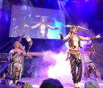 1001 Sword Dancer & Drummers