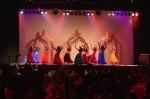 Ethnic dance -Indian
