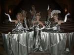 Platinum Ladies ensemble