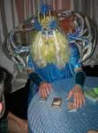 Poseidon Fortune Teller
