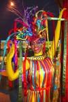 Rainbow Masquerade
