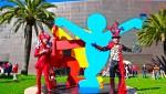 Keith Haring Love