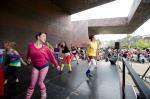 Youth aerobics