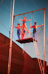 Flying Trapeze