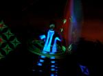 Blacklight Gyronaut