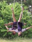 Kids aerials