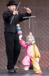 Castlepolis marionette