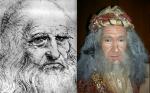 Leonardo da Vinci Comes to Life