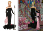 Barbie Comes to Life -Solo in the Spotlight version-
