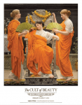 The Cult of Beauty - The de Young Museum