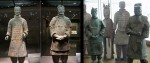 Xi'an Terra Cotta Warriors Comes to Life