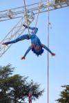 Shatavari blu aerial