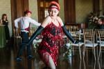 Charleston dance