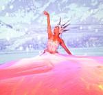 Star Maiden Dance