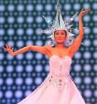 Star Maiden Hand Dance