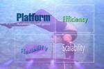 Still from Platform video