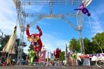 Super Purple & The Flying Monkeys