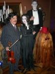 Halloween Adams Family