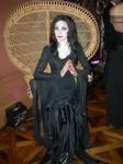 Halloween Morticia