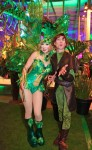 Tinker Bell & Peter Pan