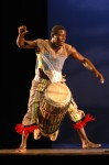Traditional & Contemporary Congolese Folklore Drum Dance