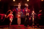 Velocity Dark Circus Ensemble