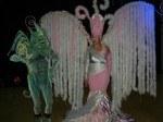 Venus Diva with Gargoyle