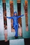 Blu hoop